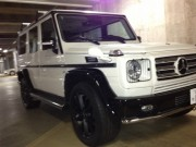 2012 G550 long Edition Select, Coming soon!!